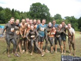 Tough Mudder 2012 – Mud Buds