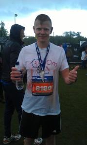 Edin marathon 14