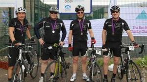 cala team cycling