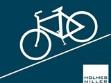 Holmes Miller cycle to China!